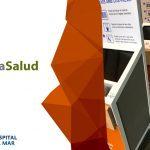 Incorporación de citaSalud en la ampliación del Hospital del Mar